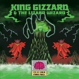 I'm In Your Mind Fuzz Lyrics King Gizzard And The Lizard Wizard