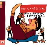 Hold On Now, Youngster... Lyrics Los Campesinos!