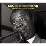 Essential Original Albums Lyrics Louis Armstrong