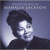 THE BEST OF Mahalia Jackson Lyrics Mahalia Jackson