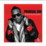 Kingdom Swagga-Nomics Lyrics Prodigal Son