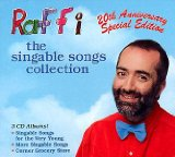 Miscellaneous Lyrics Raffi