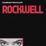 Somebody's Watching Me Lyrics Rockwell