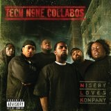 Misery Loves Kompany Lyrics Tech N9ne