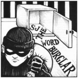 SJ the Wordburglar Lyrics Wordburglar