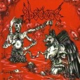 Thirst For Blood, Hunger For Flesh Lyrics Abscess