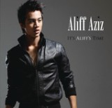 It's Aliff's Time Lyrics Aliff Aziz
