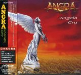 Angels Cry Lyrics Angra