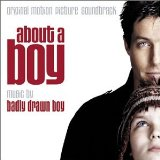 About a Boy Lyrics Badly Drawn Boy