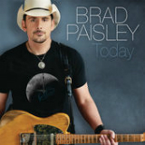 Today (Single) Lyrics Brad Paisley