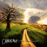 The Wandering (EP) Lyrics Carridale