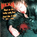 Blood On The Honky Tonk Floor - Head Like A Hole 1991 - 2000 Lyrics HLAH