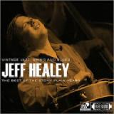 The Best Of The Stony Plain Years Lyrics Jeff Healey