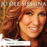 Unmistakable Drive (EP) Lyrics Jo Dee Messina