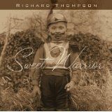 Sweet Warrior Lyrics Richard Thompson