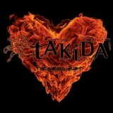 The Burning Heart Lyrics Takida