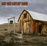 Famous Among The Barns Lyrics The Ben Taylor Band