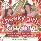 PartyTime Lyrics The Cheeky Girls