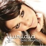 Entre Mariposas Lyrics Yuridia