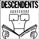 Everything Sucks Lyrics Descendents