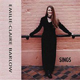 Sings Lyrics Emilie-Claire Barlow