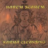 Karma Cleansing Lyrics Harem Scarem