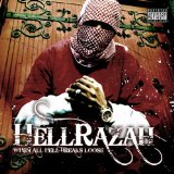 When All Hell Breaks Loose Lyrics Hell Razah