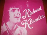 Miscellaneous Lyrics Richard Klender