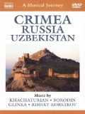 Miscellaneous Lyrics The Crimea