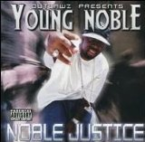 Noble Justice Lyrics Young Noble