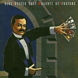 Agents Fortune Lyrics Blue Oyster Cult