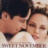 Sweet November OST Lyrics Celeste Prince