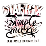 Simple Man (Single) Lyrics Diafrix