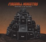 Fireball Ministry Lyrics Fireball Ministry