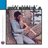 Anthology Lyrics Grover Washington Jr.