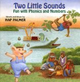 Two Little Sounds - Fun with Phonics and Numbers Lyrics Hap Palmer