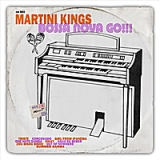 Bossa Nova Go!!! Lyrics Martini Kings