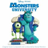 Monsters University Soundtrack Lyrics Monsters University