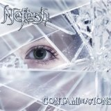 Contaminations Lyrics Nefesh