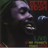 Live at My Father's Place 1978 Lyrics Peter Tosh