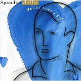 Heart Like A Sky Lyrics Spandau Ballet