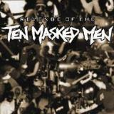 Revenge Of The Ten Masked Men Lyrics Ten Masked Men