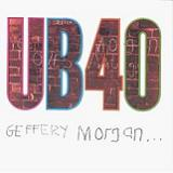 Geffery Morgan Lyrics UB40