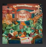 The Thieves Banquet Lyrics Akala