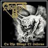 On The Wings Of Inferno Lyrics Asphyx