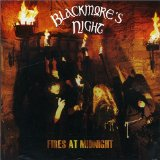 Fires At Midnight Lyrics Blackmore's Night