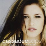 Frame By Frame Lyrics Cassadee Pope
