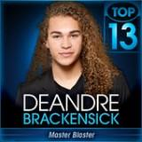 American Idol: Top 13 – Whitney Houston & Stevie Wonder Lyrics Deandre Brackensick