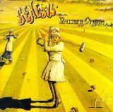 Nursery Cryme Lyrics Genesis