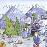 Campfire Songs Lyrics Happy Campers